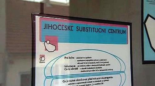 Centrum pro narkomany