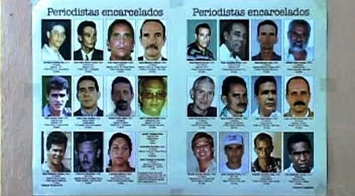 Kubánští vězni