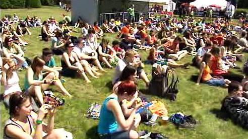Letní festival