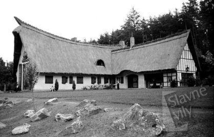 Letní vila Karla Lamače