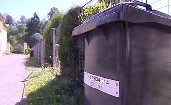 Chrastava sama určuje pokutu za neplacení svozu odpadu