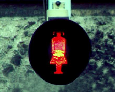 Semafor pro ženy