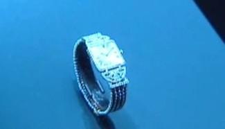 Cartier / hodinky