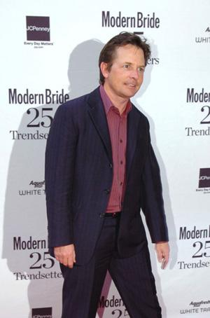 Herec Michael J. Fox trpí Parkinsonem