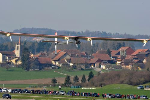 Letoun Solar Impulse
