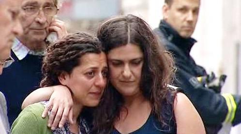 Lidé vzpomínají na oběti londýnských útoků