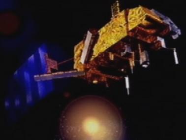 Meteorologická družice