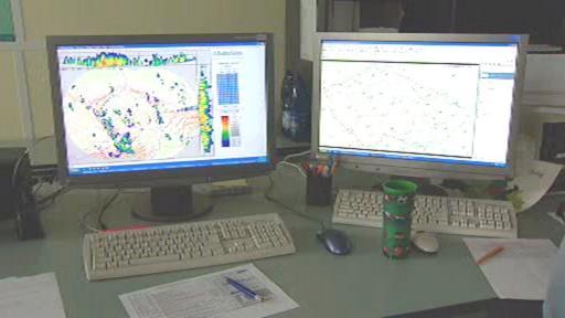 Hodnocení meteorologických dat