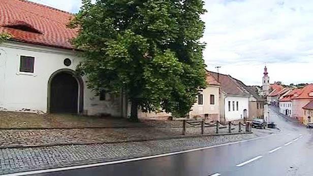 Rodný dům Mistra Jana Husa
