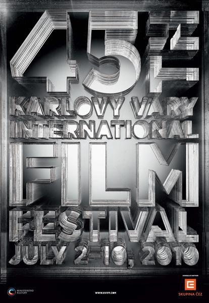 MFF Karlovy Vary 2010