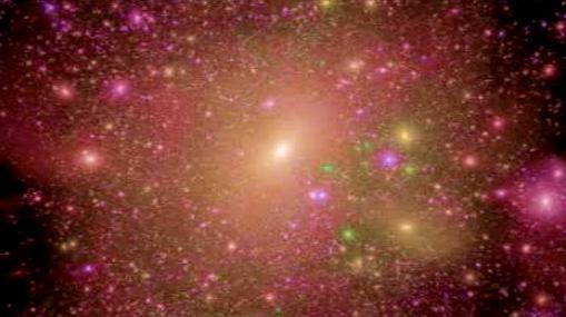 Prostor mezi planetami a hvězdami