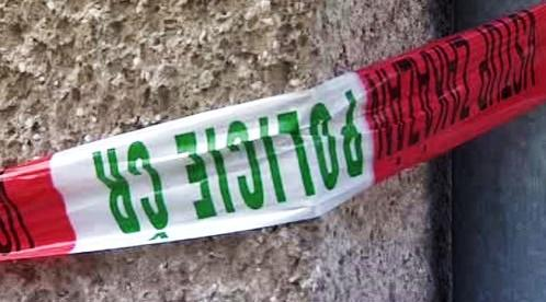 Policejní páska