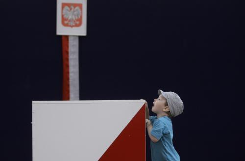 Polské prezidentské volby