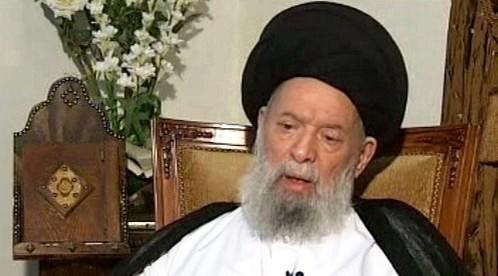 Muhammad Husajn Fadlalláh