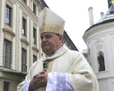 Dominik Duka