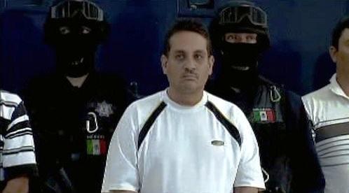 Jesus Ernest Chavez Castillo