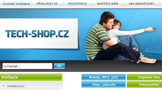 Tech-shop.cz