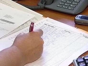 Úřední registr