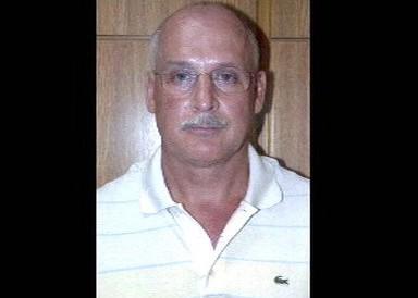 Údajný ruský špion Robert Metsos