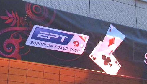 Berlínský turnaj v pokeru
