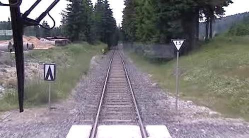 Obnovená trať