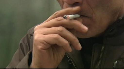 Bezzubá kouření