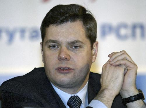 Alexej Mordašov