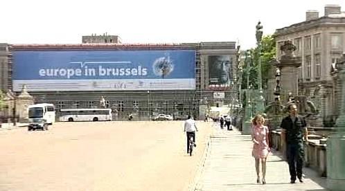 Belgické předsednictví EU