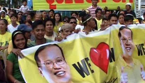 Volby na Filipínách