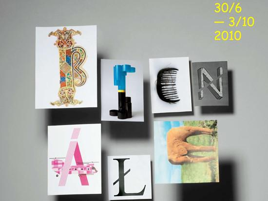 Bienále mladého umění Zvon 2010