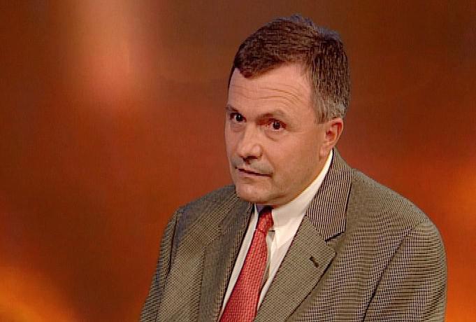 Miroslav Zavoral