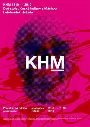 Výstava Památníku národního písemnictví o K. H. Máchovi