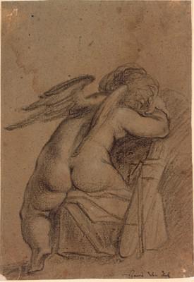 Kresba Hanse von Aachena
