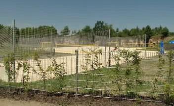 Volejbalová hřiště