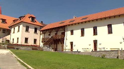 Regionální muzeum v Jílovém
