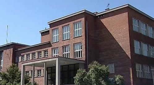Obchodní akademie v Hradci Králové