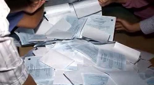 Referendum v Kyrgyzstánu