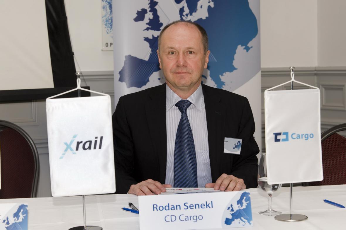 Rodan Šenekl