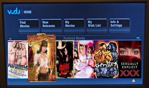 Pornofilmy