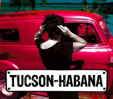 Amparo Sánchezová / Tucson-Habana