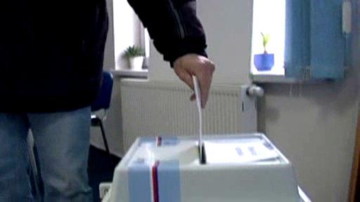 Hlasování v referendu