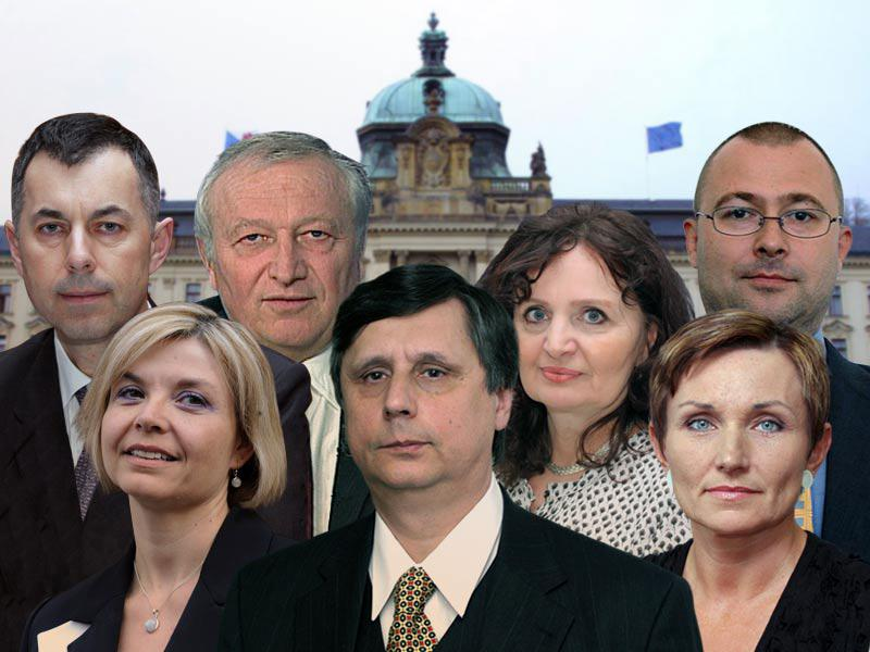 Úřednická vláda
