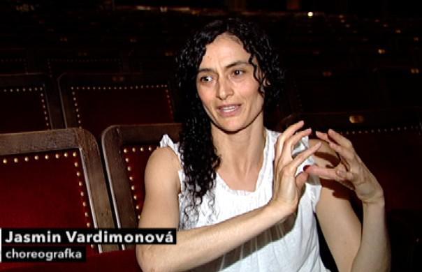 Jasmin Vardimonová