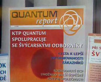 KTP Quantum