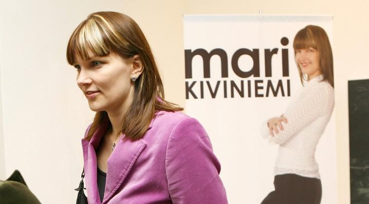 Mari Kiviniemiová