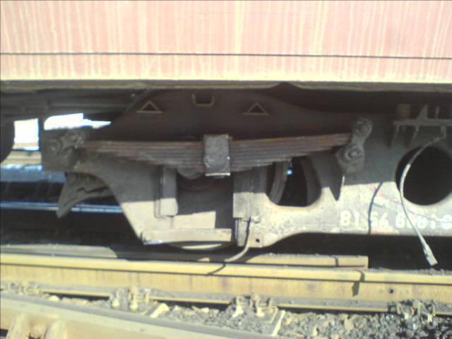 Vykolejený vlak