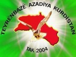 Sokoli osvobození Kurdistánu (TAK)