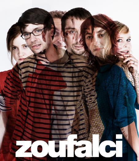 Plakát k filmu Zoufalci