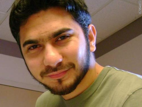 Faisal Šahzad