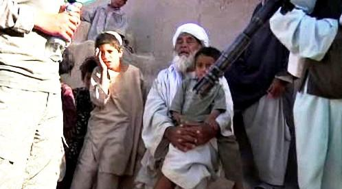 Atentáty v Afghánistánu